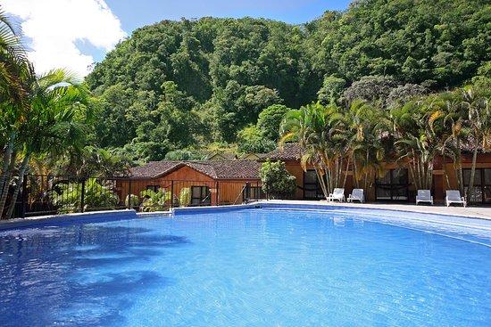 Valle escondido resort golf spa updated 2018 prices for Boquete piscina