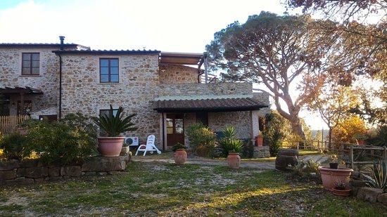 Casa Vacanze Serraiola Alta: P_20161231_154202_large.jpg