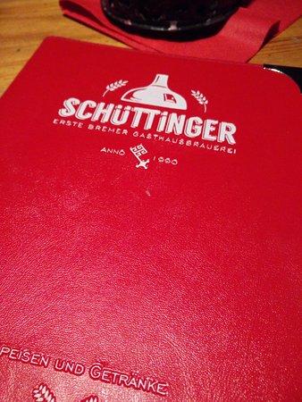 Gasthausbrauerei Schüttinger: IMG_20161231_123541_large.jpg