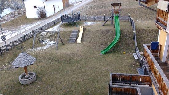 Prato alla Drava, Italië: parco giochi