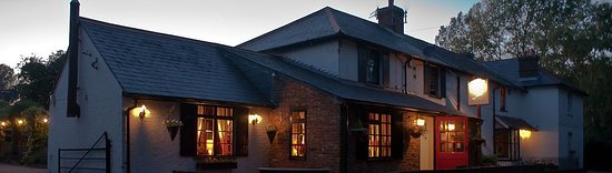 The Dovecote Inn, Capel, Tonbridge, Kent