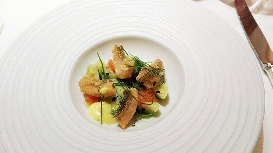 Foto de Restaurant-Hotel Obauer