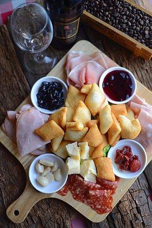 Jining, China: Venice Italian Restaurant