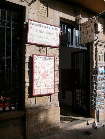 Vandelvira Turismo