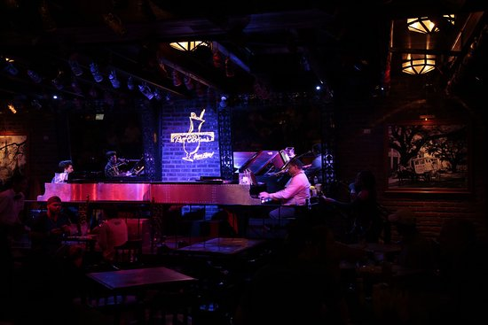 Pat O'Brien's Orlando: photo0.jpg