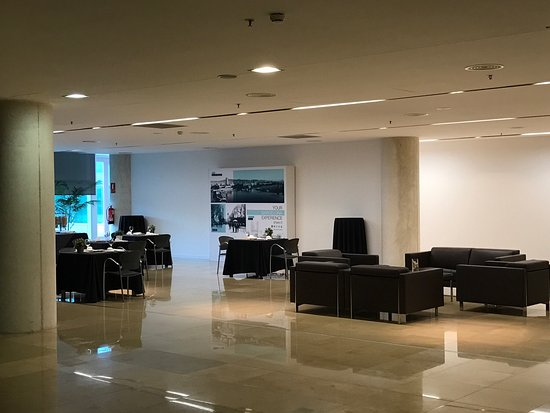Air Rooms Barcelona Airport by Premium Traveller: photo3.jpg