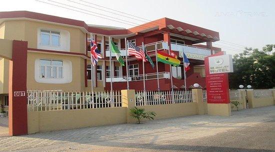 Golden Key Hotel Accra Ghana Specialty Hotel Reviews