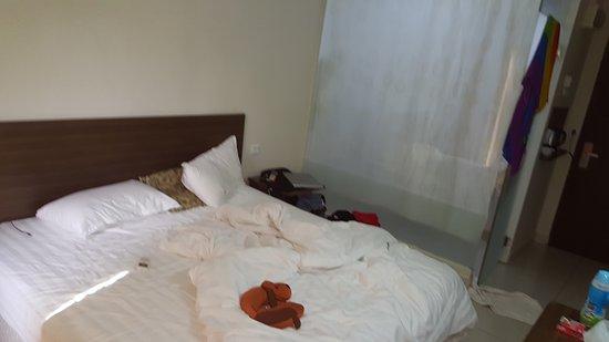 Azio Hotel: 20161228_083201_large.jpg