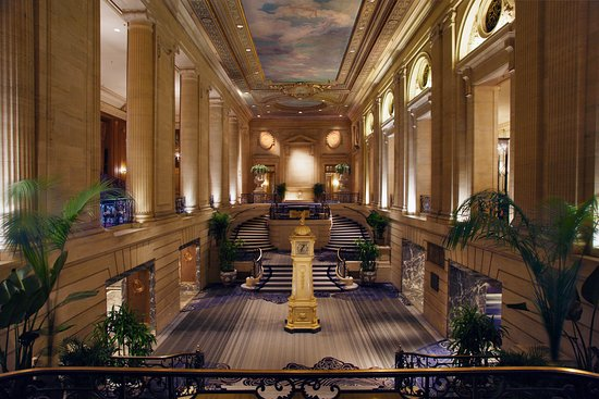 Hilton Chicago Updated 2018 Prices Amp Hotel Reviews Il