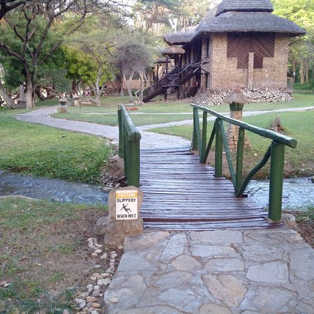 Sarova Shaba Game Lodge: photo3.jpg