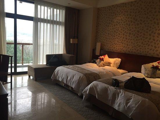 Tianmu Lake Yushui Hot Spring Hotel