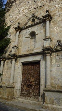 Iglesia Mare de Deu dels Angels: Mare de Deu dels Angels