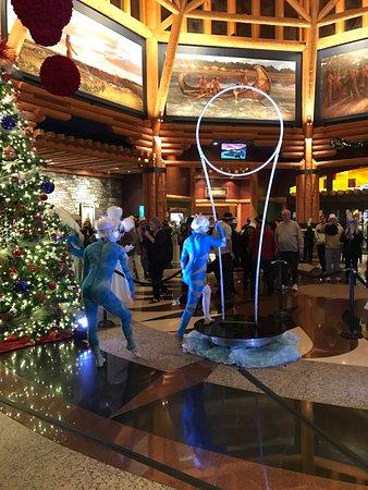 Four Winds Casino: photo8.jpg