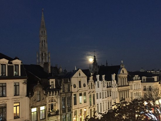 Novotel Brussels Grand Place: photo0.jpg