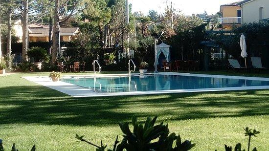 Hotel Campagnola Bild