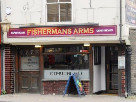 ‪Fishermans Arms‬