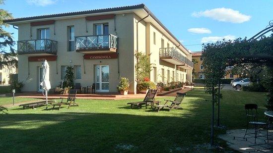 Hotel Campagnola Photo