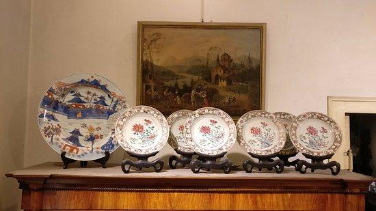 Antichita Lattanzi - La Bottega d'Arte