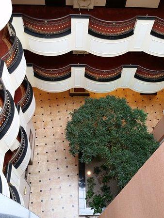 Hilton Sibiu Photo