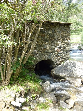 Región de Ordino