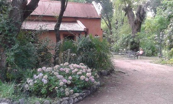 Foto de Hotel Loma Bola