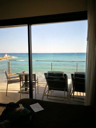 Villa Azur: Camera con vista... Daniela Lazzari