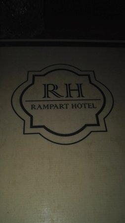 Rampart Restaurant: IMG_20170103_211355_large.jpg