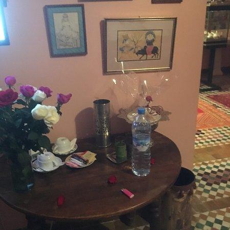 Dar Ayniwen Villa Hotel Resmi