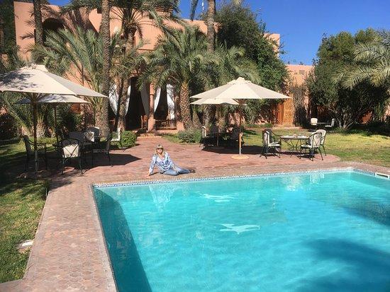 Bilde fra Dar Ayniwen Villa Hotel