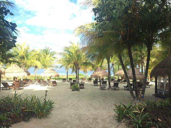 El desayuno en el hotel es destacado vale la pena bild for Villas hm paraiso del mar holbox tripadvisor