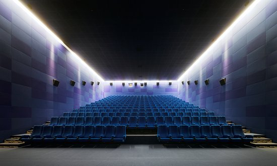 Light House Cinema
