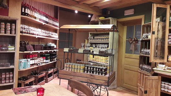 Chocolaterie Defroidmont: 20170103_161205_large.jpg