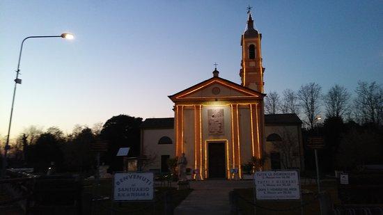Santuario della Madonna di Tessara