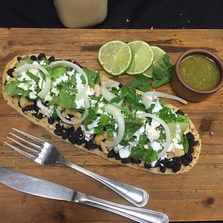 J & R Tacos