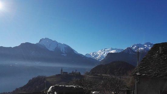Saint Nicolas, Italia: Ottimo b&b! Consigliato!
