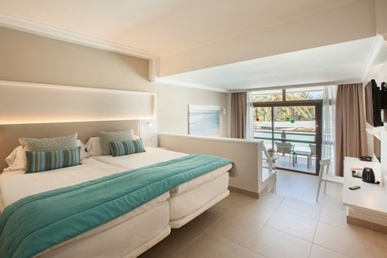 Bahia Feliz, Spain: Standard Double Room