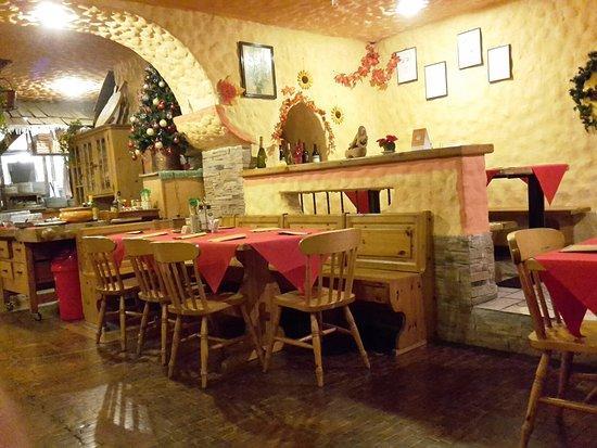 Lorenzago di Cadore, Ιταλία: 20170102_194300_large.jpg