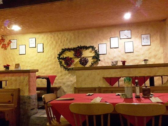 Lorenzago di Cadore, Ιταλία: 20170102_194252_large.jpg