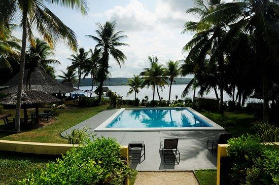 Zdjęcie Aore Island Resort