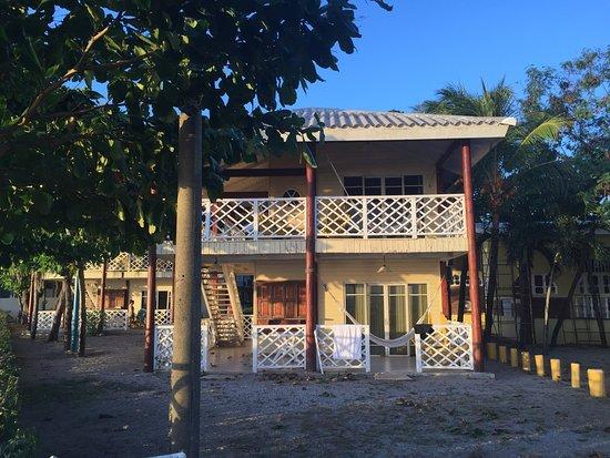 Hotel Vistamar: Fin de año en Vista Mar.