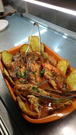 Pescheria ristorante da Sandro