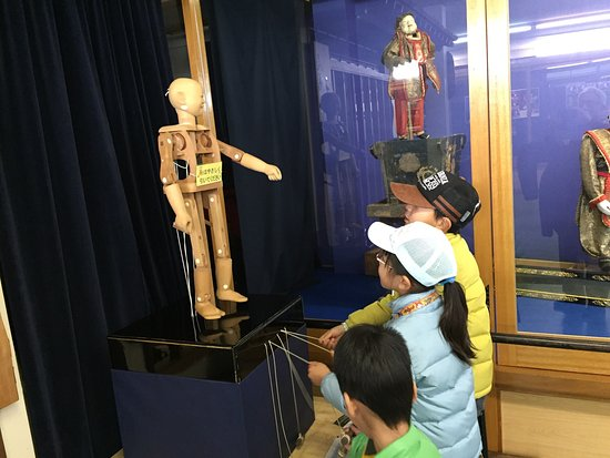 Inuyama City Cultural Museum, Karakuri Museum: photo5.jpg