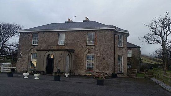 Photo of Ballintaggart House Dingle