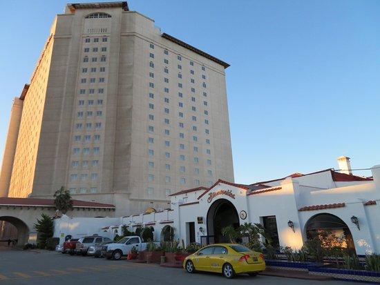 Rosarito Beach Hotel The Resort Tower