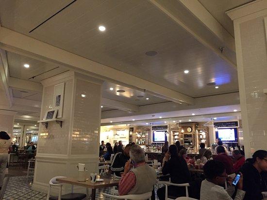 Inside Picture Of Pantry 24 Hour Kitchen Las Vegas Tripadvisor