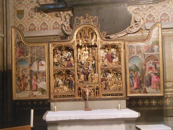 أوبسالا, السويد: Sture Chapel