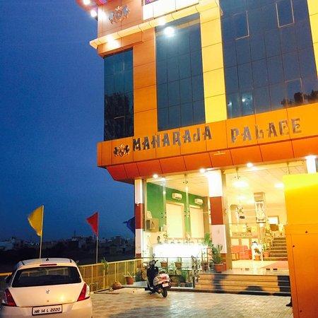 Maharaja Palace Hotel