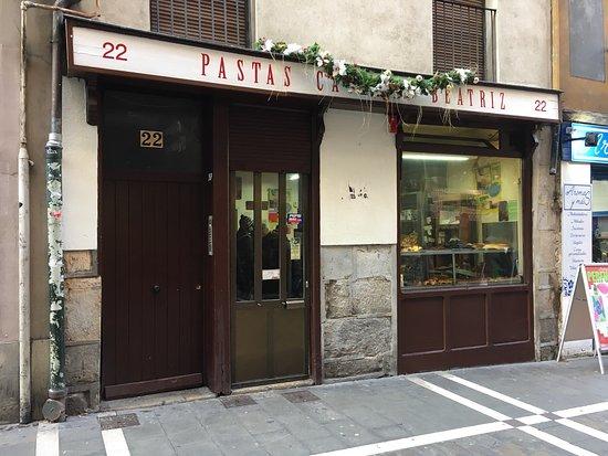 Beatriz Pamplona Restaurant Reviews Photos Phone