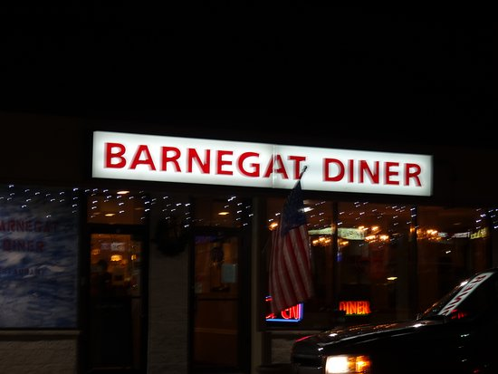 Barnegat, NJ : You certainly know where you are !