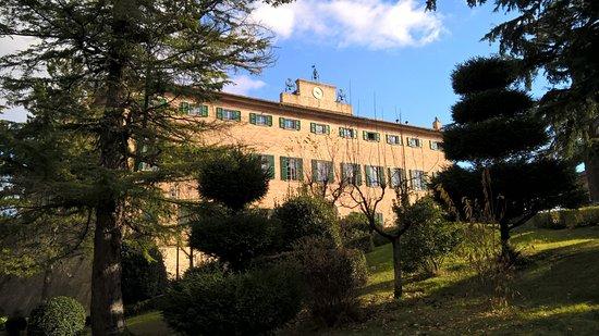 Monterado, Italia: Altra vista del Castello.